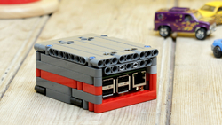Lego Technic Case