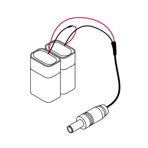 Raspberry Pi Lunchbox Laptop Step 1