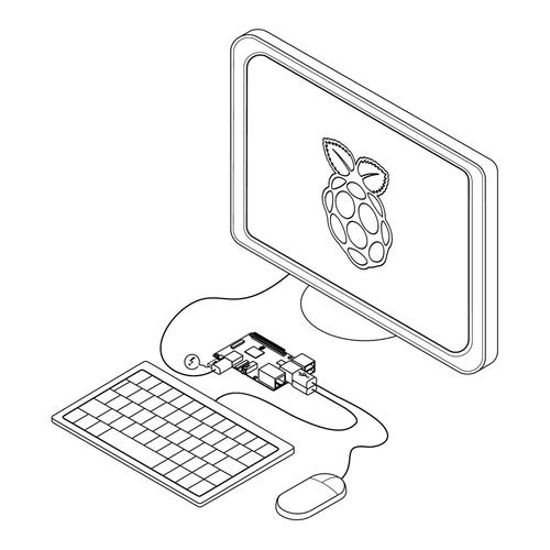 Raspberry Pi Minecraft Server Step 1