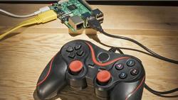 Retro Games Station Thumb