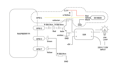 Prime Yogurt Maker Circuitry Schematic Basic Electronics Wiring Diagram Wiring Digital Resources Skatpmognl