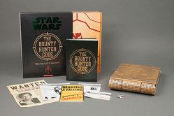 Star Wars Bounty Hunder Code