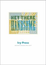Ivy Press Backlist Catalogue - 2016-2017