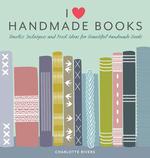 I Heart Handmade Books