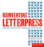 Reinventing Letterpress