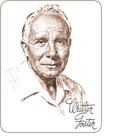 Walter Foster