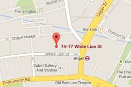 Quarto Publishing Group UK - London, England